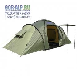 четырехместная палатка
