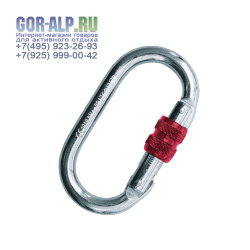 Карабин Steel Oval Lock