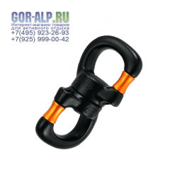 Вертлюг Petzl SWIVEL OPEN